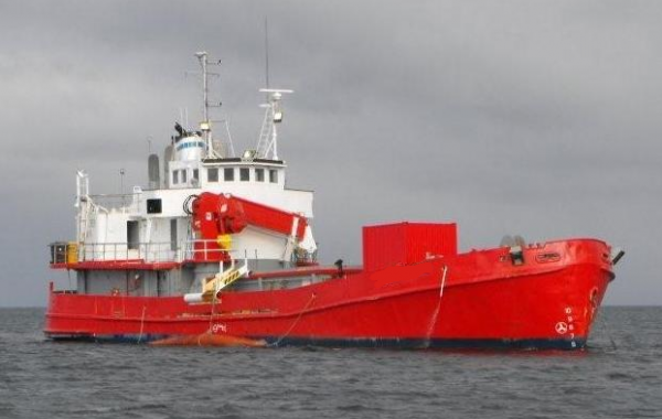 Trading – Workboat – For Charter