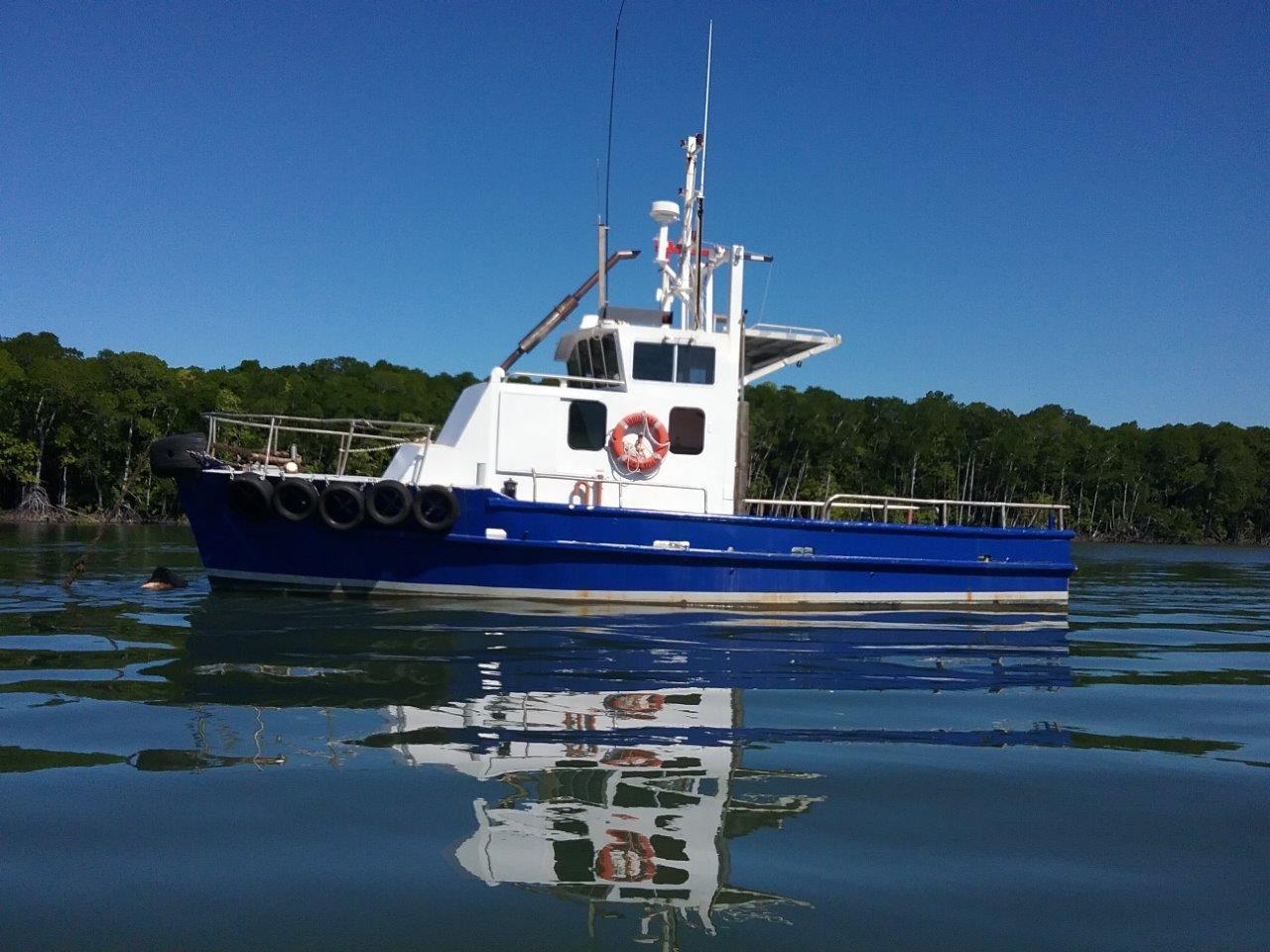 Commercial | Marine Brokers Australia