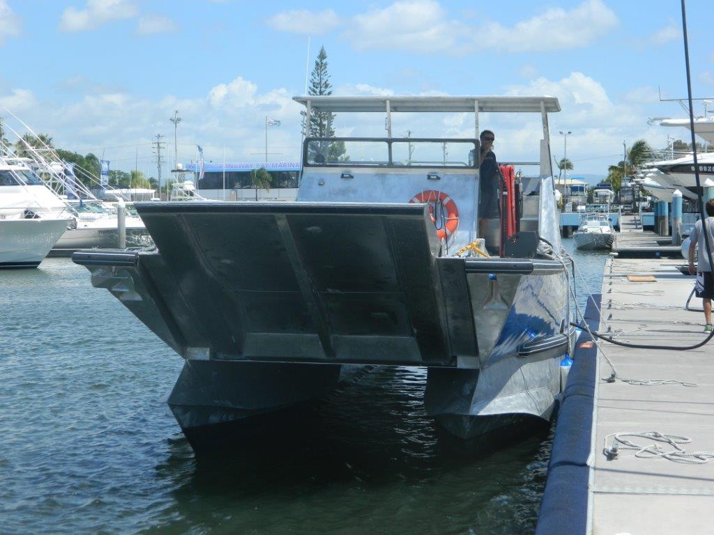 Commercial   Marine Brokers Australia