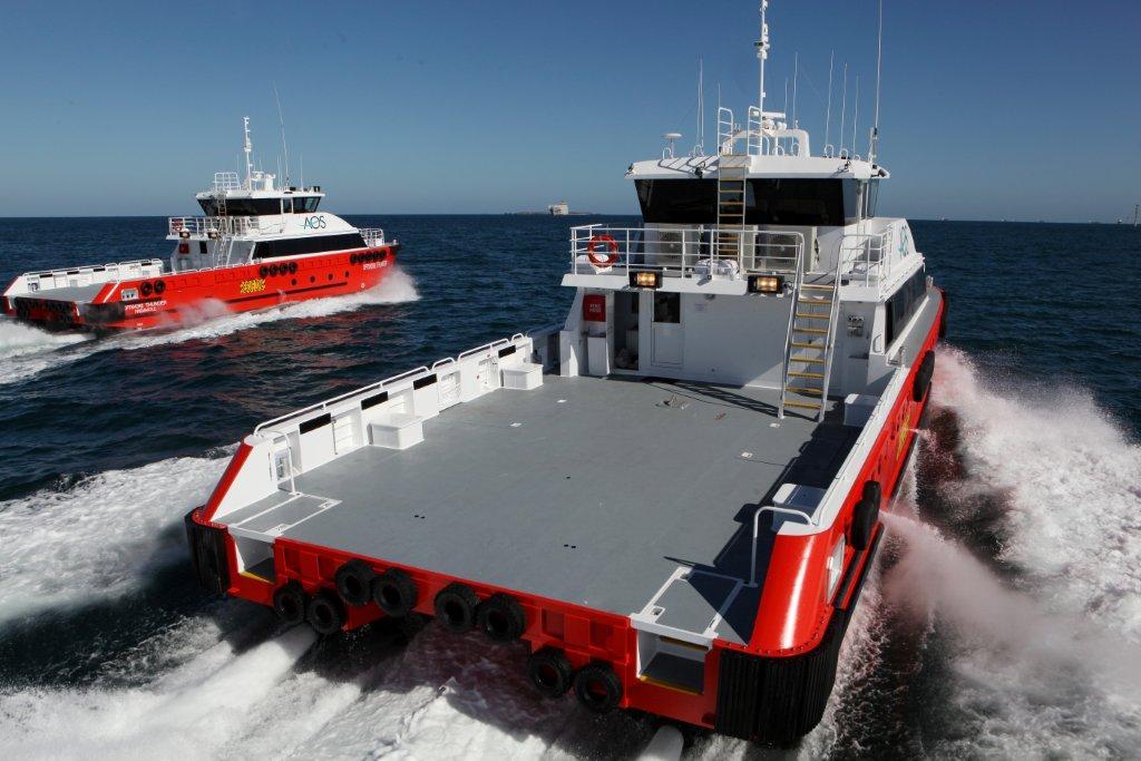 Marine Brokers Australia | Ten years experience in the Marine Industry