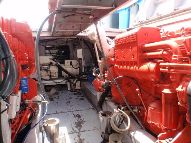 Vessels | Marine Brokers Australia