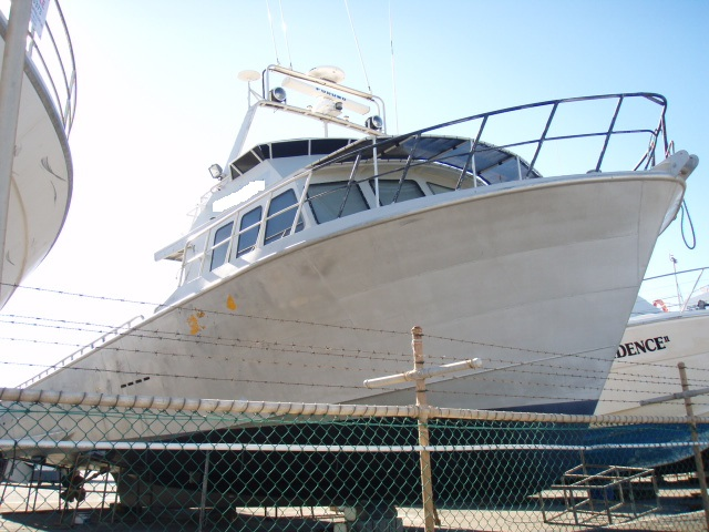 COMMERCIAL FISHING VESSEL 3B SURVEY FOR SALE